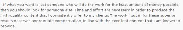 freelance profile upwork section 1