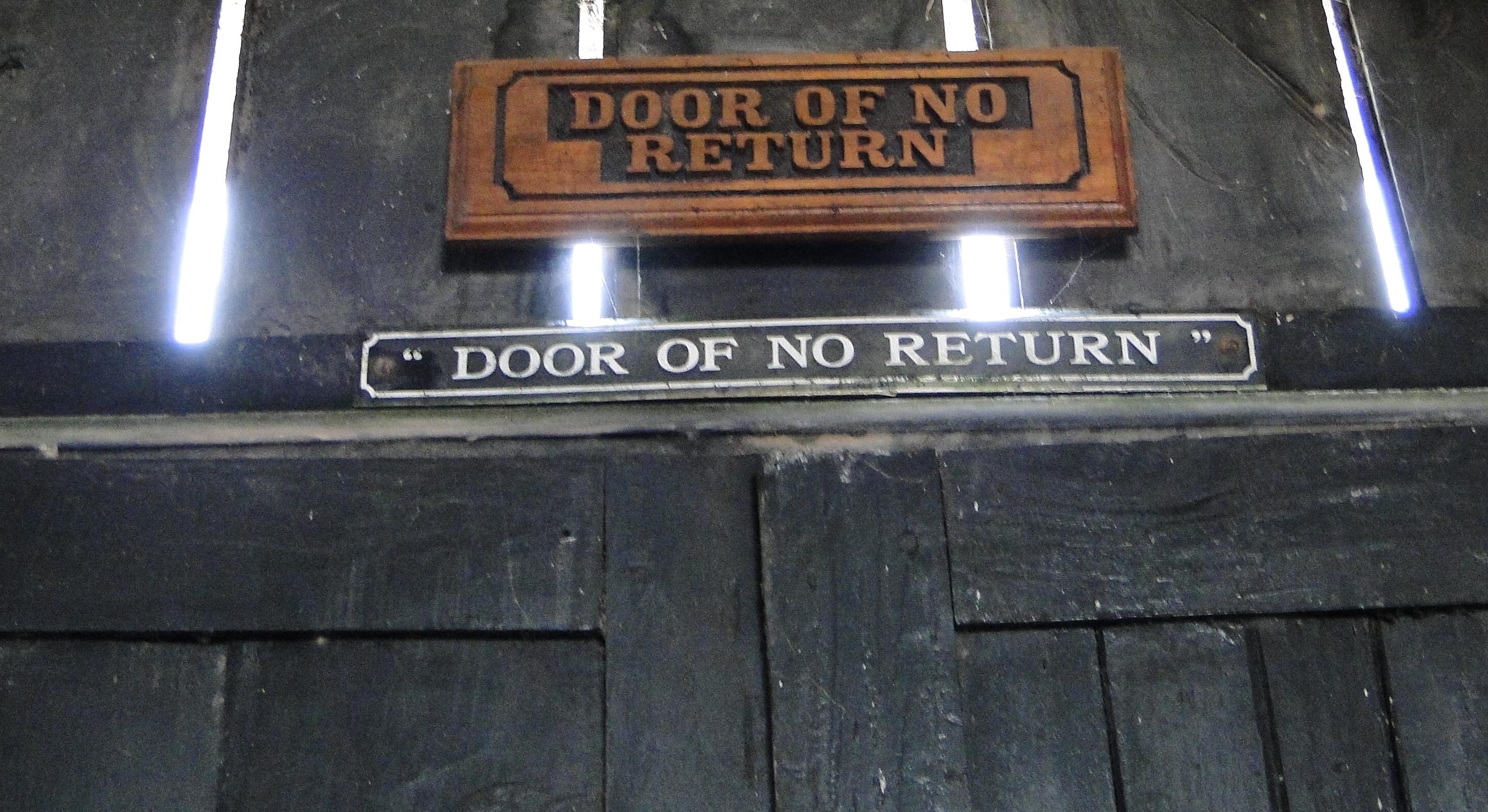 how i became a freelancer -the point of no return