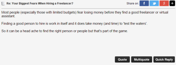 biggest-fears-hiring-freelancer-first-response