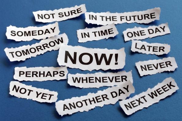 lies procrastinators tell themselves